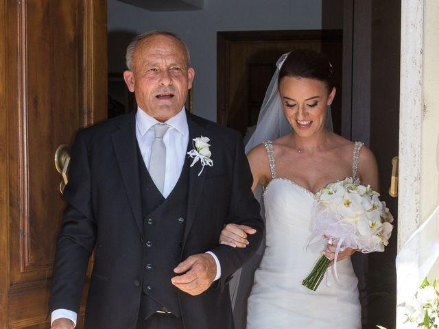 Il matrimonio di Alessandro e Annalisa a L'Aquila, L'Aquila 12