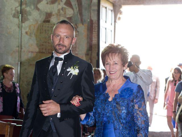 Il matrimonio di Alessandro e Annalisa a L'Aquila, L'Aquila 13