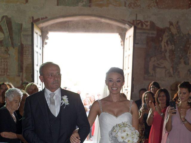 Il matrimonio di Alessandro e Annalisa a L'Aquila, L'Aquila 14