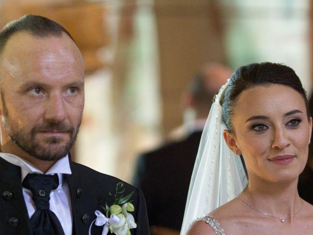 Il matrimonio di Alessandro e Annalisa a L'Aquila, L'Aquila 15