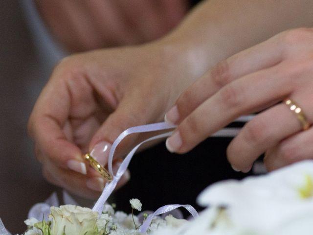 Il matrimonio di Alessandro e Annalisa a L'Aquila, L'Aquila 19