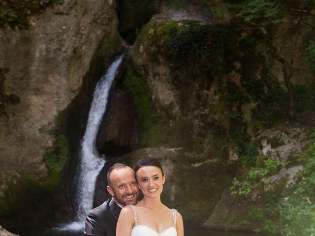 Il matrimonio di Alessandro e Annalisa a L'Aquila, L'Aquila 22