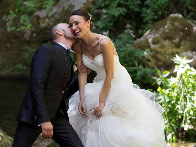 Il matrimonio di Alessandro e Annalisa a L'Aquila, L'Aquila 23