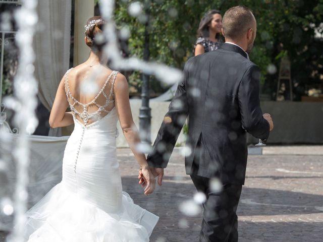 Il matrimonio di Alessandro e Annalisa a L'Aquila, L'Aquila 24