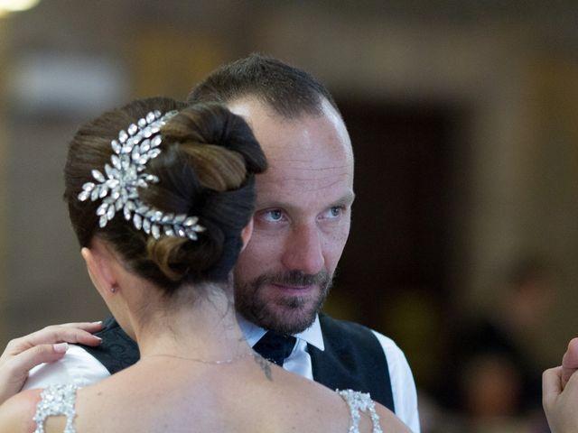 Il matrimonio di Alessandro e Annalisa a L'Aquila, L'Aquila 26