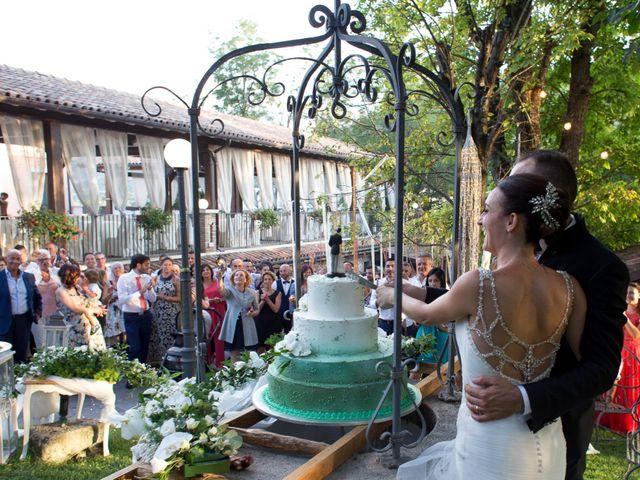 Il matrimonio di Alessandro e Annalisa a L'Aquila, L'Aquila 28