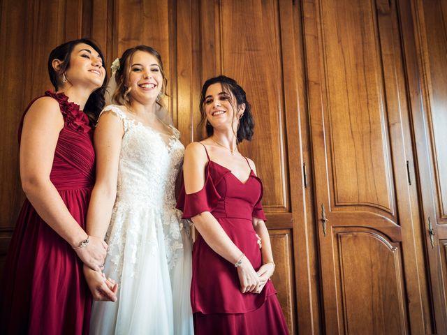 Il matrimonio di Marco e Laura a Nichelino, Torino 14