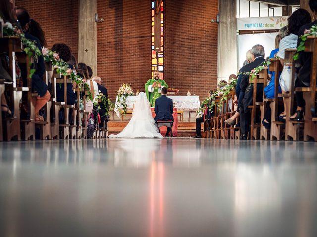 Il matrimonio di Marco e Laura a Nichelino, Torino 16