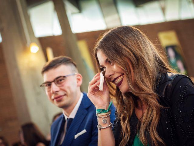 Il matrimonio di Marco e Laura a Nichelino, Torino 18