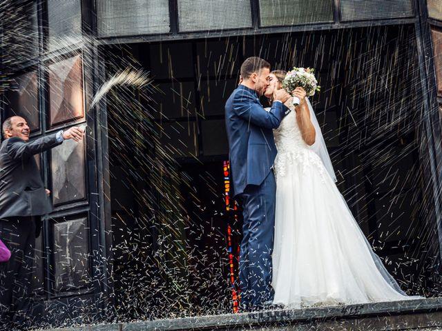 Il matrimonio di Marco e Laura a Nichelino, Torino 19