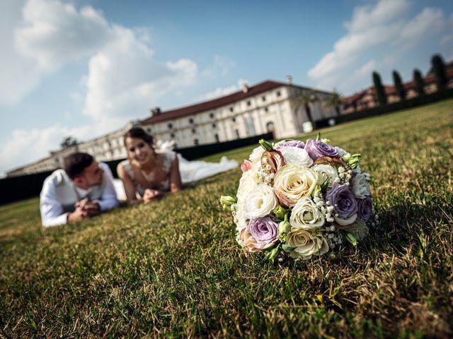 Il matrimonio di Marco e Laura a Nichelino, Torino 23