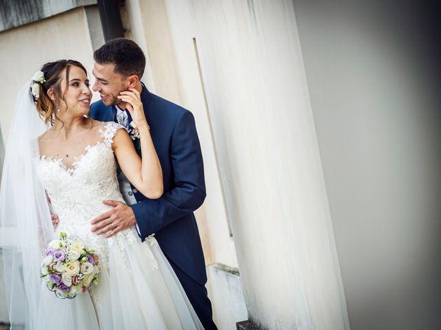 Il matrimonio di Marco e Laura a Nichelino, Torino 24