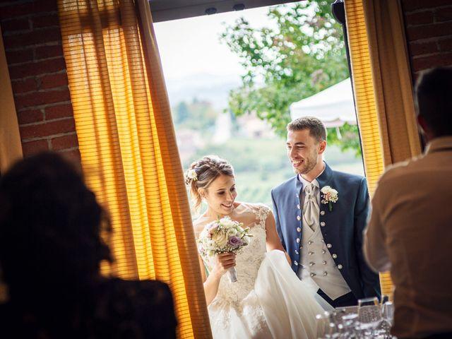 Il matrimonio di Marco e Laura a Nichelino, Torino 26