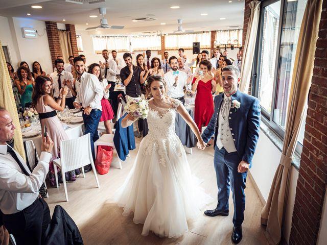 Il matrimonio di Marco e Laura a Nichelino, Torino 27