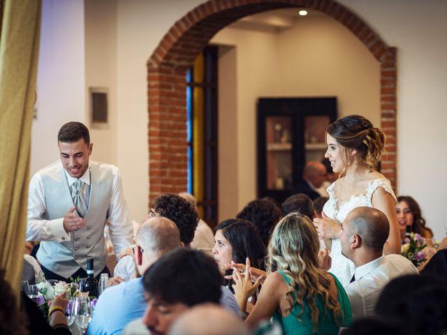 Il matrimonio di Marco e Laura a Nichelino, Torino 30