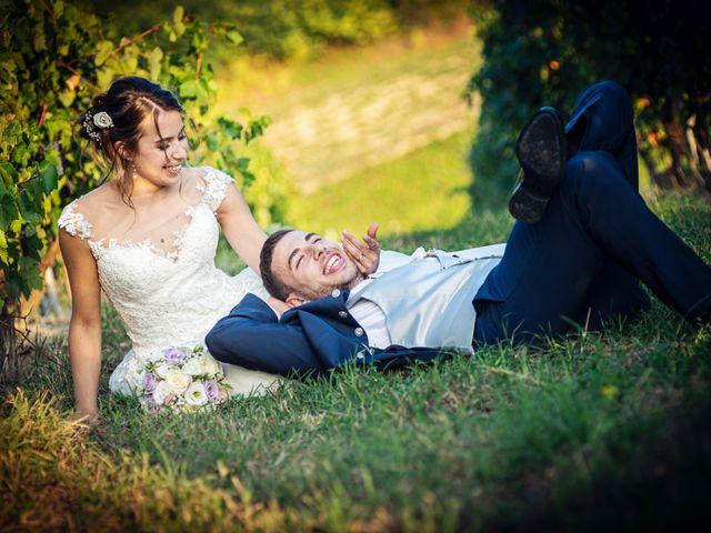 Il matrimonio di Marco e Laura a Nichelino, Torino 31