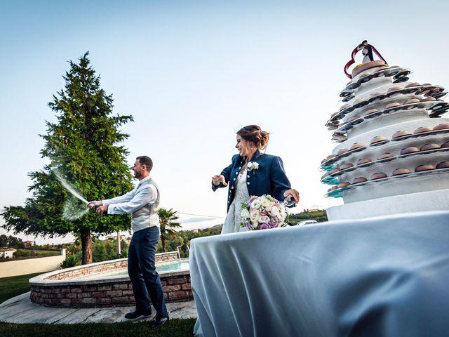 Il matrimonio di Marco e Laura a Nichelino, Torino 32