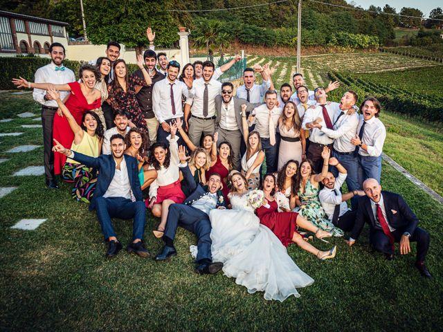 Il matrimonio di Marco e Laura a Nichelino, Torino 33
