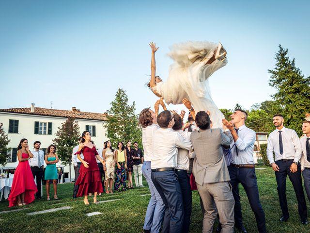 Il matrimonio di Marco e Laura a Nichelino, Torino 34