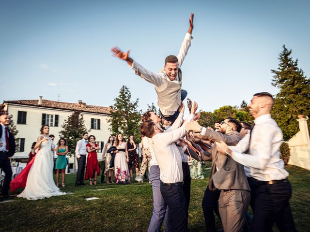 Il matrimonio di Marco e Laura a Nichelino, Torino 35