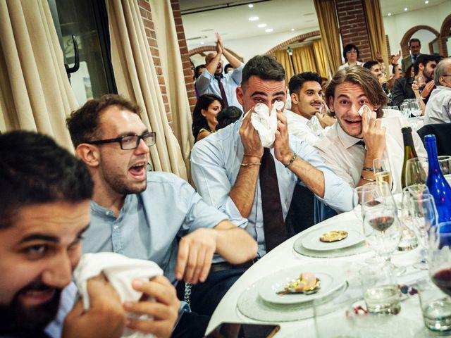 Il matrimonio di Marco e Laura a Nichelino, Torino 37