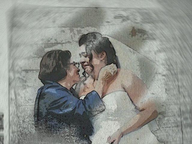 Il matrimonio di Marcella e Yuri a Sanremo, Imperia 5