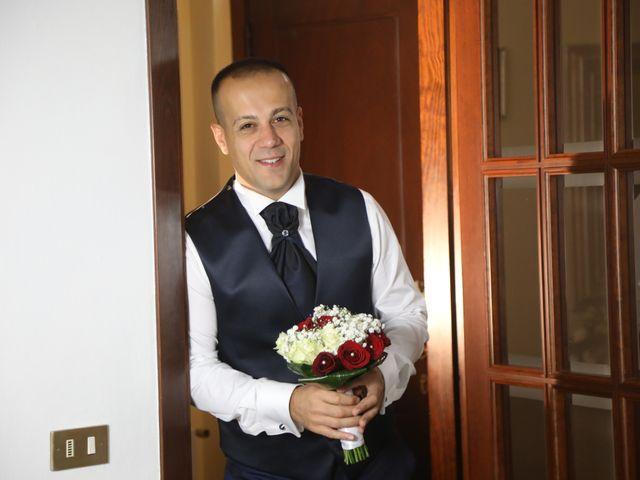 Il matrimonio di Luana e Stefano a Isili, Cagliari 1