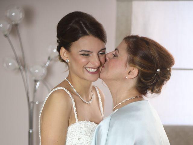 Il matrimonio di Luana e Stefano a Isili, Cagliari 8
