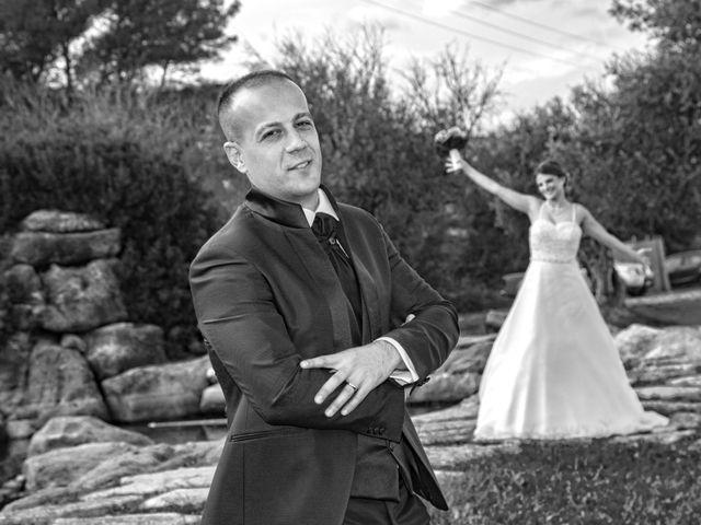 Il matrimonio di Luana e Stefano a Isili, Cagliari 16