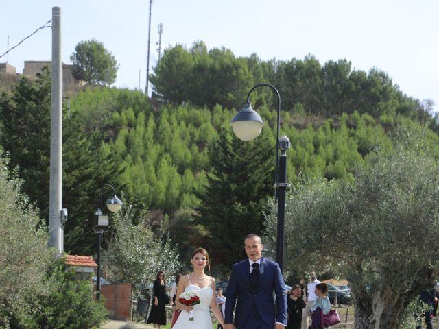 Il matrimonio di Luana e Stefano a Isili, Cagliari 19