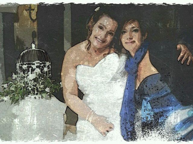 Il matrimonio di Marcella e Yuri a Sanremo, Imperia 1