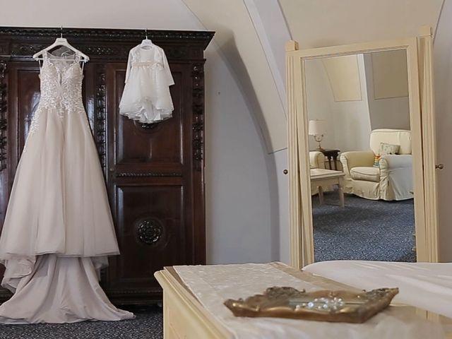 Il matrimonio di Giancarlo e Irene a Loreto Aprutino, Pescara 6