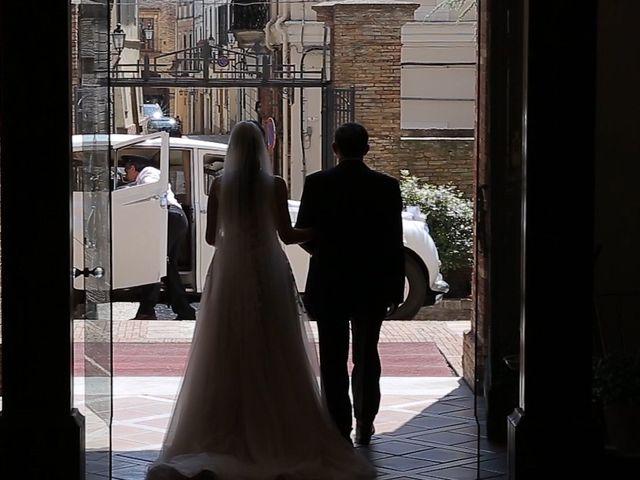 Il matrimonio di Giancarlo e Irene a Loreto Aprutino, Pescara 11