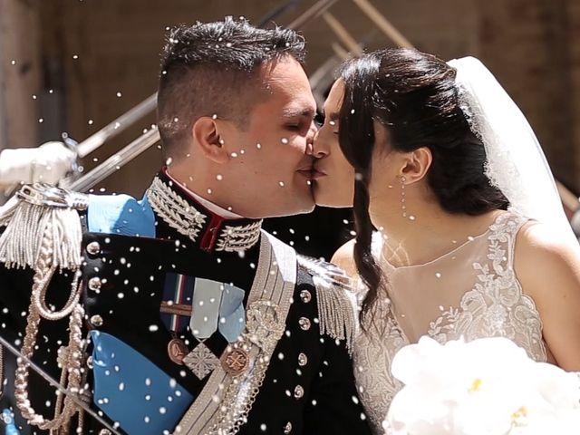 Il matrimonio di Giancarlo e Irene a Loreto Aprutino, Pescara 18
