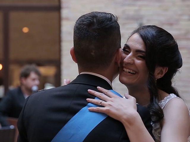 Il matrimonio di Giancarlo e Irene a Loreto Aprutino, Pescara 21