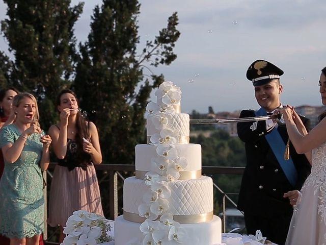 Il matrimonio di Giancarlo e Irene a Loreto Aprutino, Pescara 23