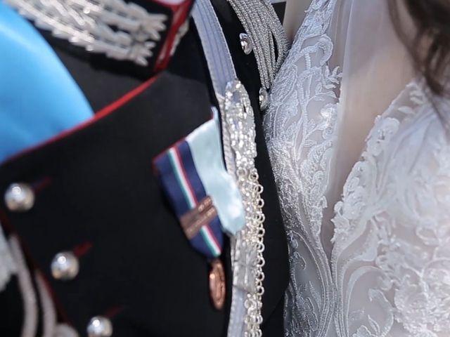 Il matrimonio di Giancarlo e Irene a Loreto Aprutino, Pescara 26
