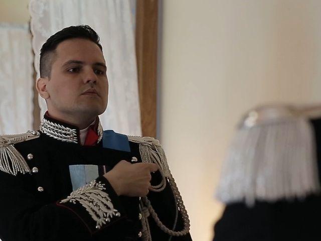 Il matrimonio di Giancarlo e Irene a Loreto Aprutino, Pescara 32