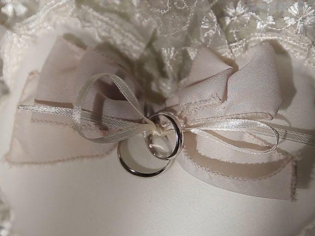 Il matrimonio di Giancarlo e Irene a Loreto Aprutino, Pescara 34