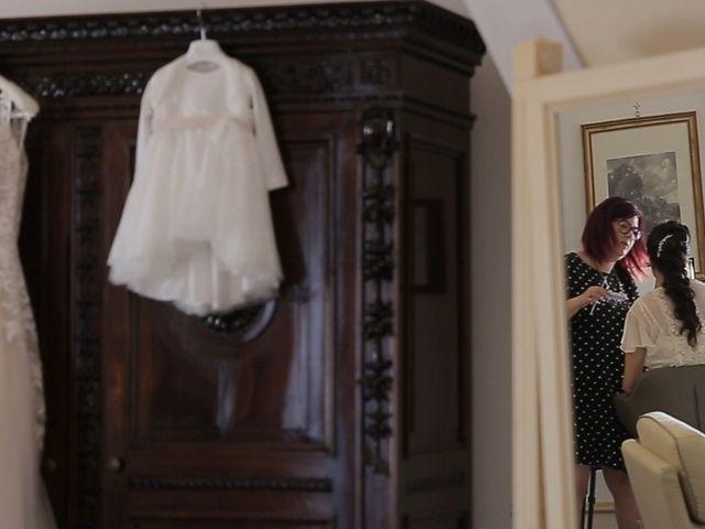 Il matrimonio di Giancarlo e Irene a Loreto Aprutino, Pescara 35