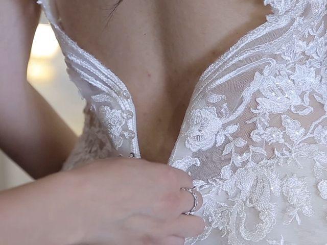 Il matrimonio di Giancarlo e Irene a Loreto Aprutino, Pescara 42