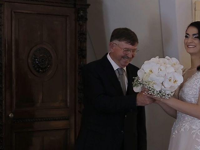 Il matrimonio di Giancarlo e Irene a Loreto Aprutino, Pescara 45