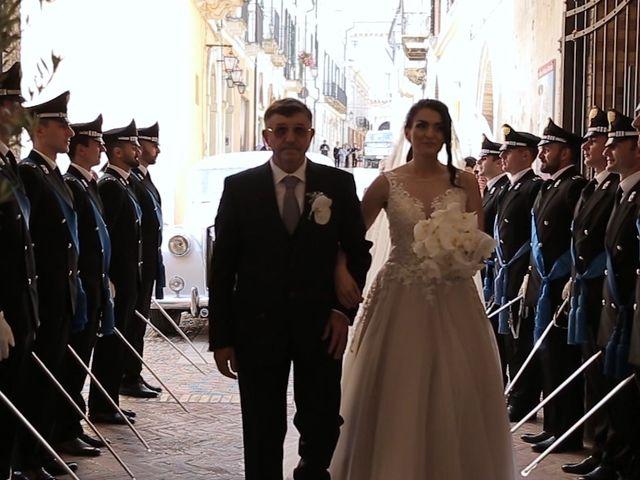 Il matrimonio di Giancarlo e Irene a Loreto Aprutino, Pescara 49