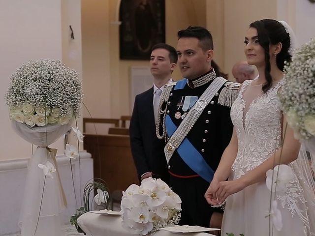 Il matrimonio di Giancarlo e Irene a Loreto Aprutino, Pescara 50