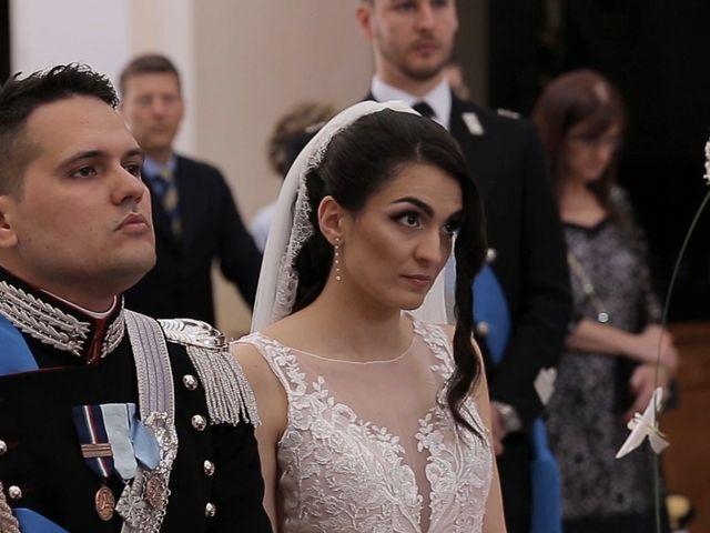 Il matrimonio di Giancarlo e Irene a Loreto Aprutino, Pescara 53
