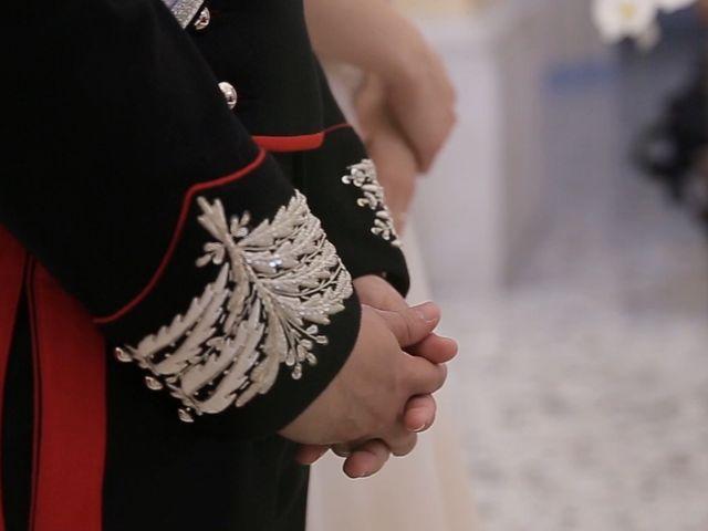 Il matrimonio di Giancarlo e Irene a Loreto Aprutino, Pescara 54