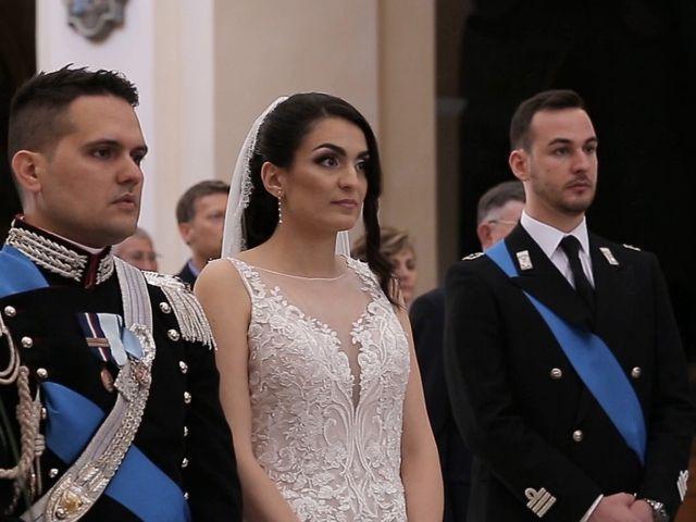 Il matrimonio di Giancarlo e Irene a Loreto Aprutino, Pescara 55