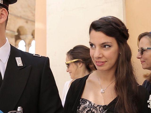 Il matrimonio di Giancarlo e Irene a Loreto Aprutino, Pescara 58