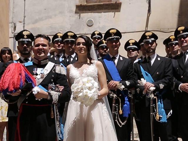 Il matrimonio di Giancarlo e Irene a Loreto Aprutino, Pescara 59