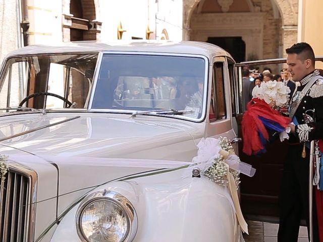 Il matrimonio di Giancarlo e Irene a Loreto Aprutino, Pescara 60